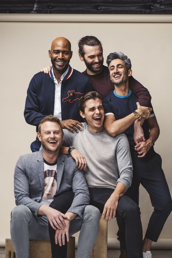 "Here Are The ""Queer Eye"" Transformations That Were The Most Challenging"