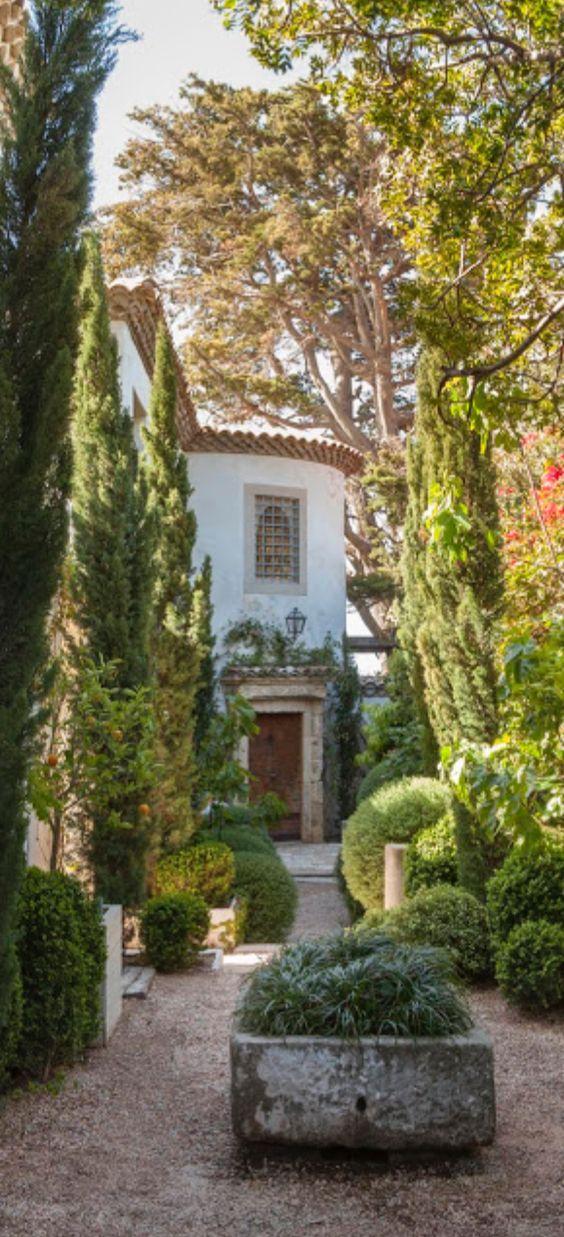 Old World Mediterranean Italian Spanish Tuscan Homes