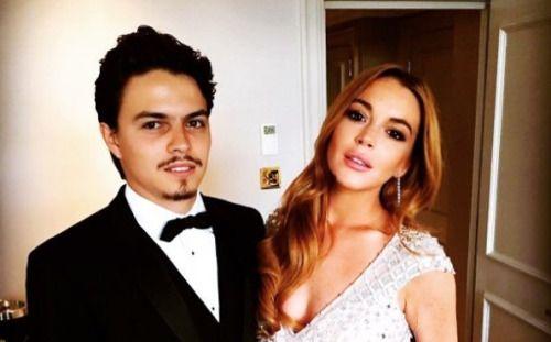 [VÍDEO] Lindsay Lohan acusa a su prometido de casi matarla...