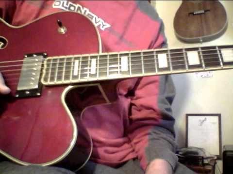 Samick Korea Jz 2 Archtop Guitar L5 Size Stunning Quilted Back 549 Youtube Archtop Guitar Guitar Quilted