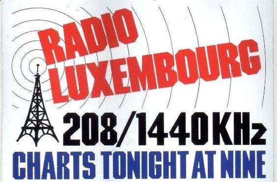 Radio Luxembourg