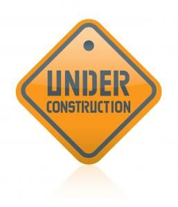 Absolutely Under Construction!