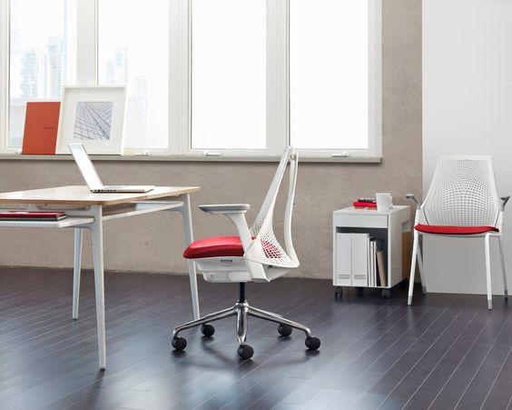 sayl chair transformation pinterest - Herman Miller Schreibtischsthle