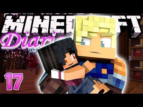 minecraft diaries season 3 the realm