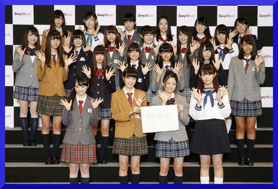 欅坂46の集合写真29