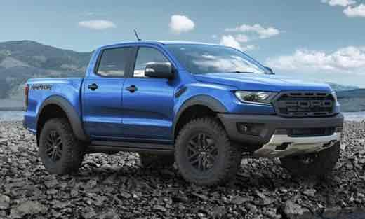2019 Ford Ranger Raptor Engine Specs 2019 Ford Ranger Raptor