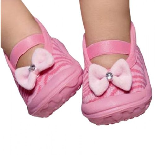 These are like socks with rubber soles