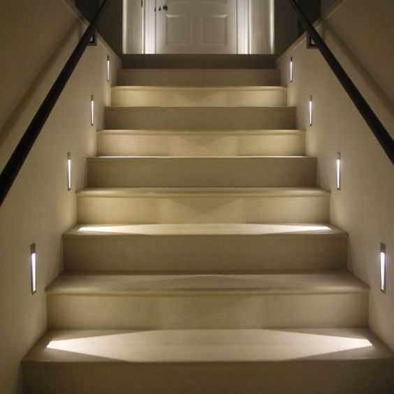 beleuchtung treppenhaus indirekte beleuchtung Beleuchtung