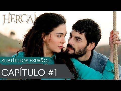 Hercai Orgullo Capitulo 1 Subtitulos En Espanol Youtube