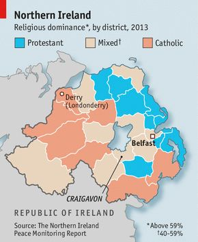 protestant dating ireland