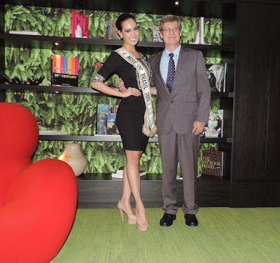 ♥ Miss Mundo Brasil 2015 realiza produção de fotos no Meliá Paulista ♥  http://paulabarrozo.blogspot.com.br/2015/11/miss-mundo-brasil-2015-realiza-producao.html