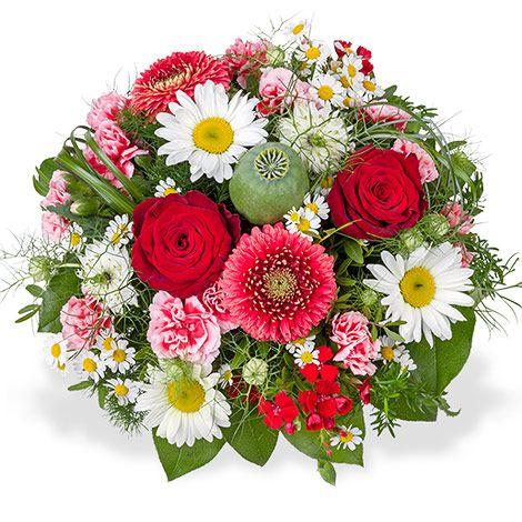 Faszination - Ein faszinierend ausdrucksstarkes Bouquet!