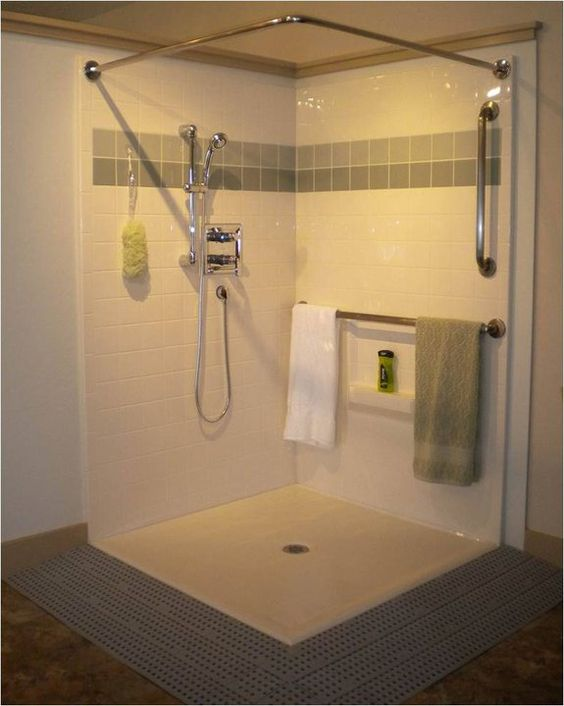 Bathroom renovations for elderly home bathtub and shower liners gallery mission resources - Bathroom designs for seniors ...