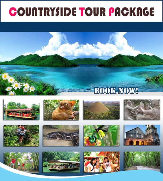 Bohol Countryside Tours, offers Bohol rent a car, promo tour package in bohol, 2D1N bohol tour, 3D2N bohol tour package, bohol cheap tour, bohol firefly watching, bohol package tour promo  visit us @ http://goo.gl/stms4x