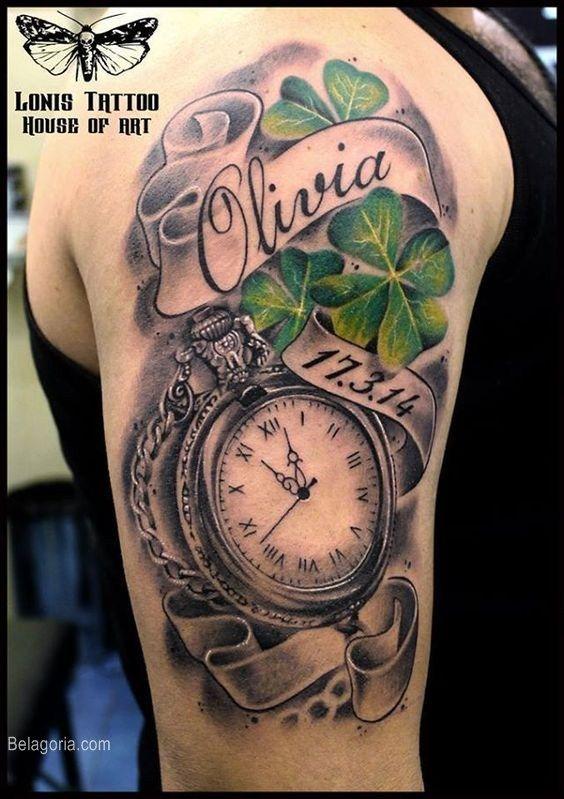 Tatuajes Tribales Significado Familia