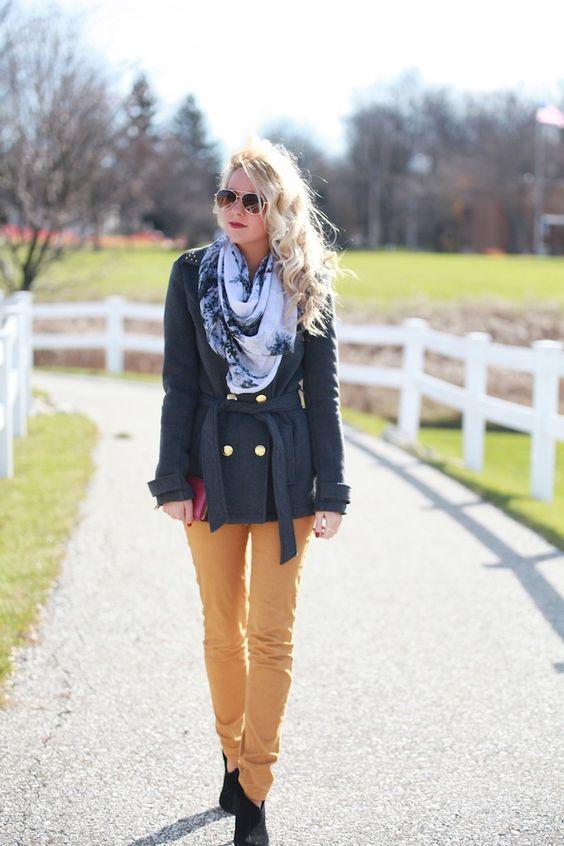 Fashionably Kay: Giving Thanks