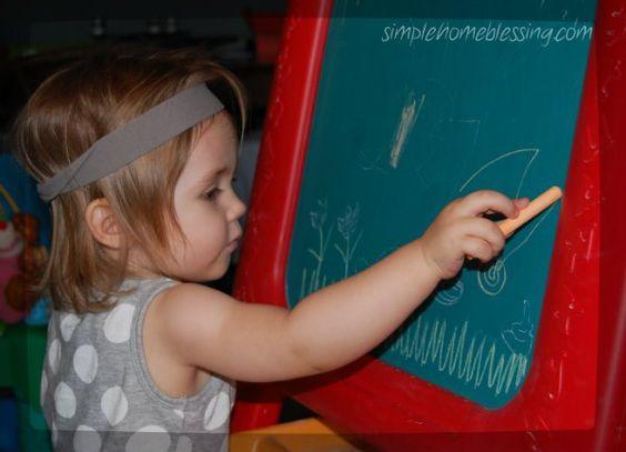 20 atividades artisticas para crianças