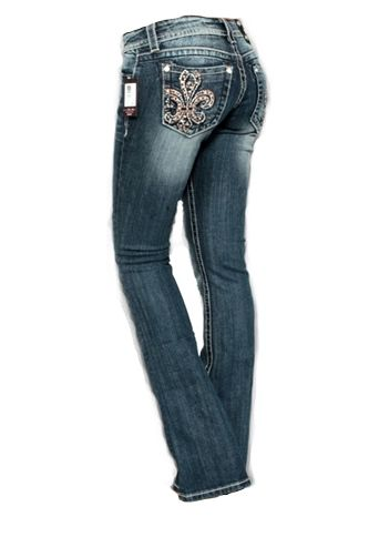 Brand Spotlight: Miss Me Women's Bootcut Jeans -- Check out the ...