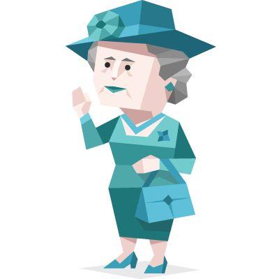 "ISFJ Personality (""The Defender"")-Queen Elizabeth II"