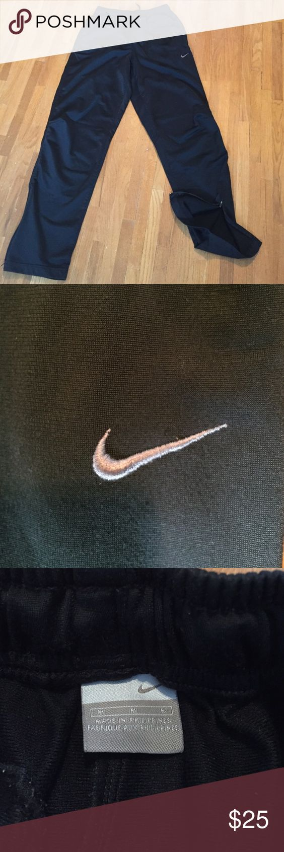 Nike sweats Wore a few times but flawless Nike Pants