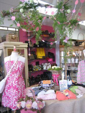 shop shop luxury consignment online