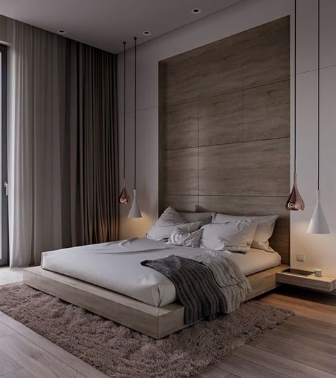 Pin On Interior Design Ideas For Small House Modern bedroom design pdf