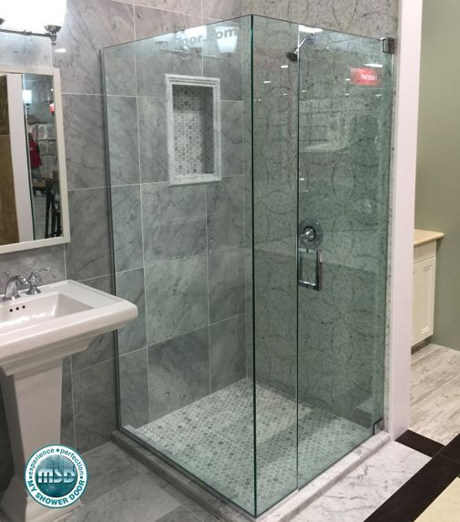 Don T Cover Up Your Gorgeous Backsplash In Your Shower But