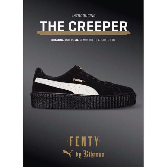 #THECREEPER preorder is live puma.com/creeper