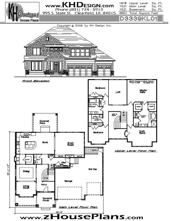 Not So Big House Floor Plans Gurus Floor