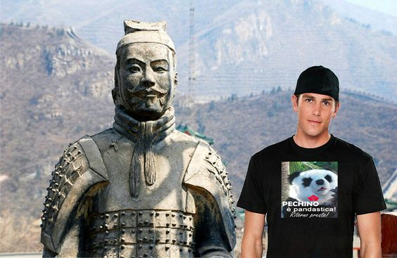 PECHINO è pandastica! - Ritorno presto!
