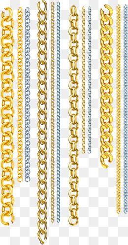 Metal Chain Jewelry Design Drawing Gold Chain Design Textile Design Portfolio
