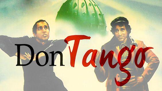 Adriano Celentano | Don Tango (1980) [Komödie] | Film (deutsch)