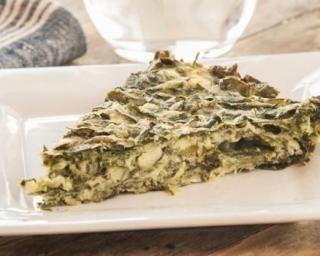 Quiche Croq'Kilos aux épinards et fromage blanc brûle-graisse : http://www.fourchette-et-bikini.fr/recettes/recettes-minceur/quiche-croqkilos-aux-epinards-et-fromage-blanc-brule-graisse.html