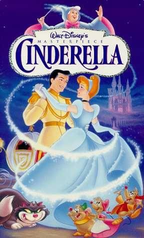cinderella | Cinderella Inspired Movies