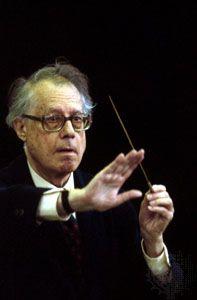 Karl Böhm (August 28, 1894 – August 14, 1981) Austrian conductor.