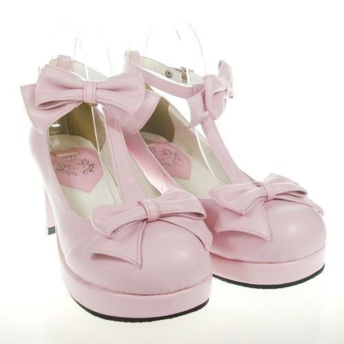 Love this cute shoes! <3