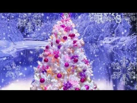 Celine Dion So This Is Christmas By Nanaf Youtube Merry Christmas Pictures Merry Christmas Wallpaper Beautiful Christmas Trees