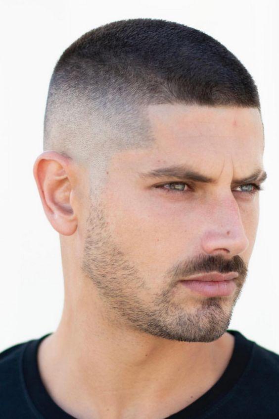 hair cutting style