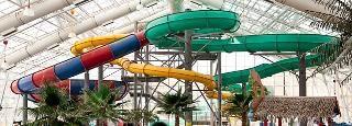 Fairfield Inn Rapid City, SD waterpark, mount rushmore