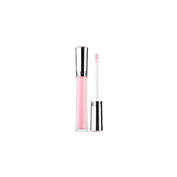 SEPHORA COLLECTION Ultra Shine Lip Gel Lip (195 ARS) ❤ liked on Polyvore featuring beauty products, makeup, lip makeup, lip gloss, lip shine, glossy lip gloss, sephora collection and shiny lip gloss