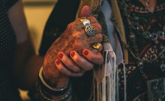 A felicidade é simples, não tem tempo nem idade. Foto: Lírica Aragão http://revistainspired.com.br/como-fantasiar-a-vida/