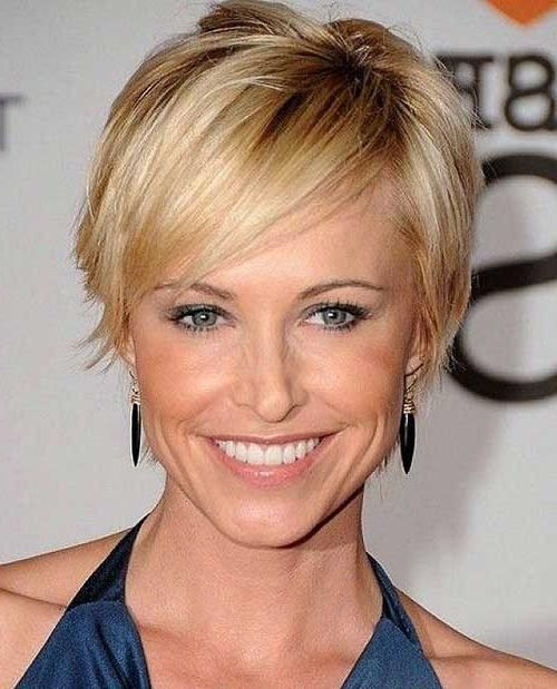 30 Trendy Short Haircut Ideas 2018 Best Haircut Style For Men Women And Kids Trending In 2021 Extremely Thin Hair Haircuts For Fine Hair Haircuts For Thin Fine Hair