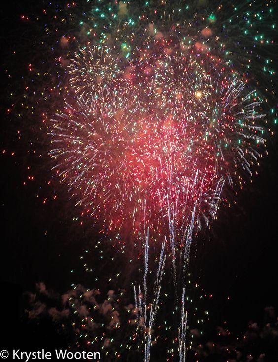 Fireworks - Frisco, TX