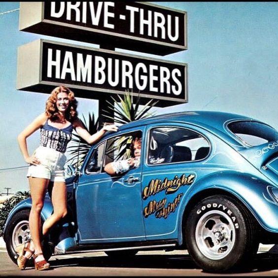 """regram @pursang356 #pursang356 #oldschool #vw #volkswagen #aircooled #style #fashion #socal #carculture"""