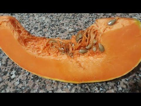 ستعشق القرع بعد معرفتك هذه الطريقة لطهيه Youtube Food Fruit Beauty Skin Care Routine