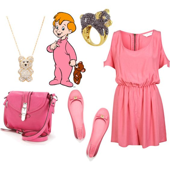 how to make john darling costume