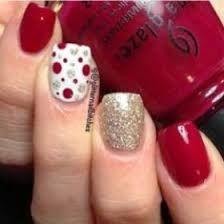 Resultado de imagen para decoracion de uñas cortas