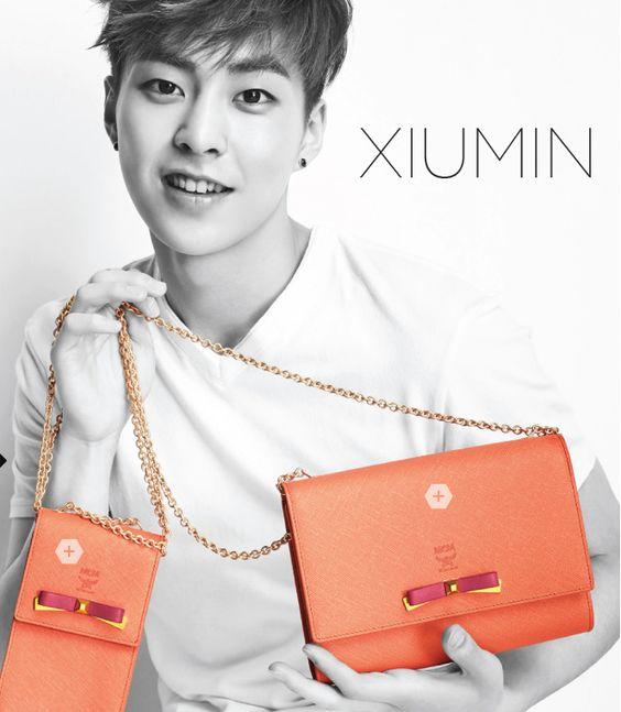 Xiu Min <3