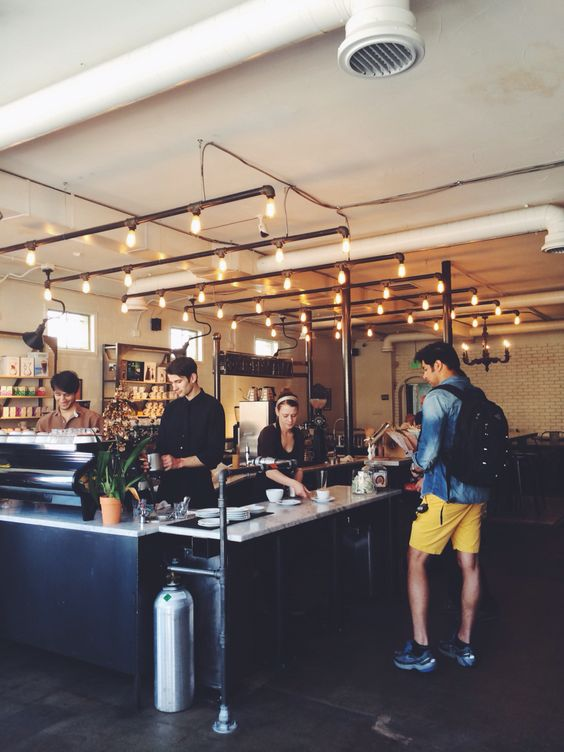 Aviano Cafe // Cherry Creek // Denver