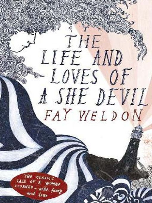 The Life and Loves of a She Devil (eBook)